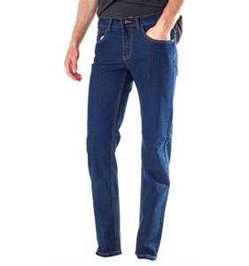 Bilde av Comfort Firenze  Blå 5 lommer