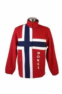 Bilde av Heia Norge Support Fleece
