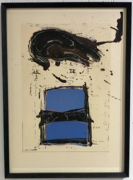 Kjell Nupen - 1984 4/80