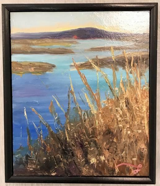 Bilde av Terje Tverfjell - Høyfjell