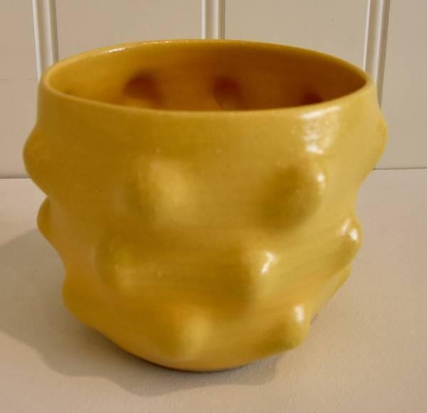 Bilde av Tripod - potte/vase
