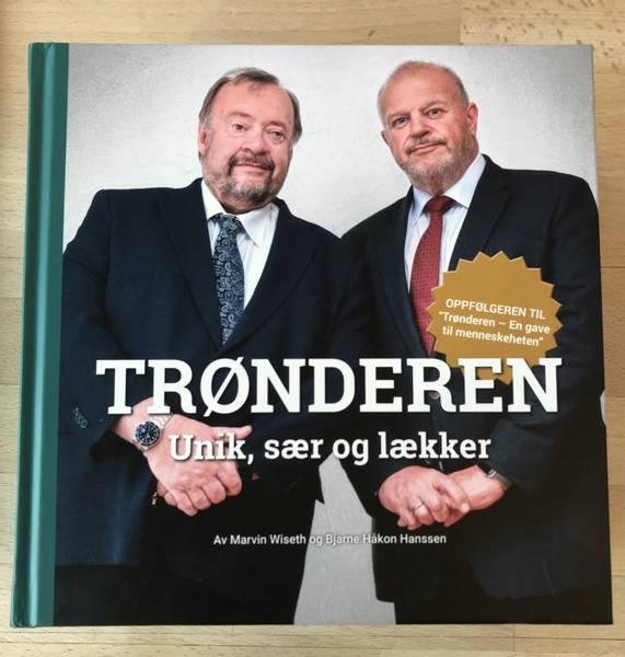 Bilde av Trønderen