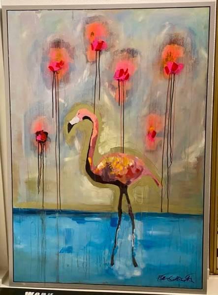 Bilde av Petter Selliseth - Flamingostrut