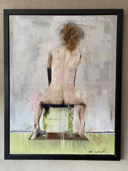 Bilde av Petter Selliseth - Burlesque