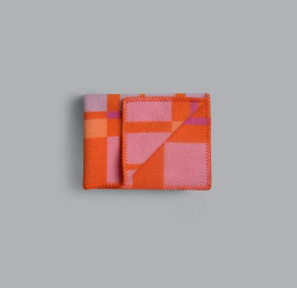 Bilde av City - Orange minipledd
