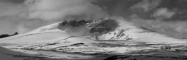 Bilde av Erik Skabo - Snøhetta stor