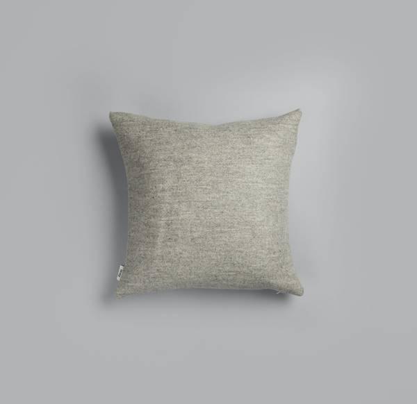 Bilde av Stemor - Lys grå pute