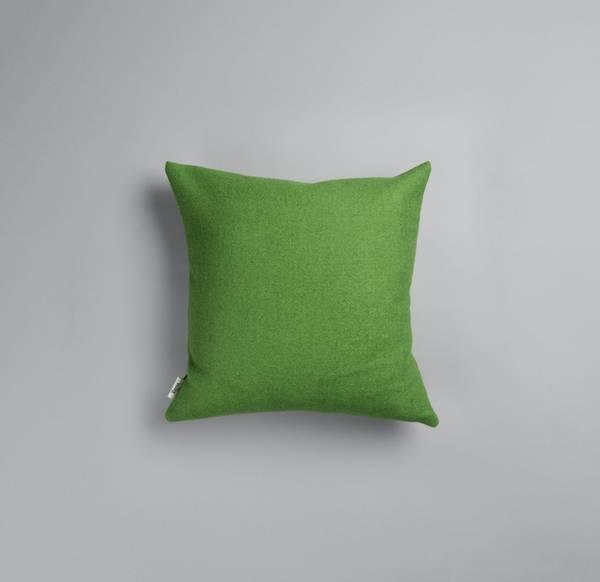 Bilde av Stemor - Grønn pute