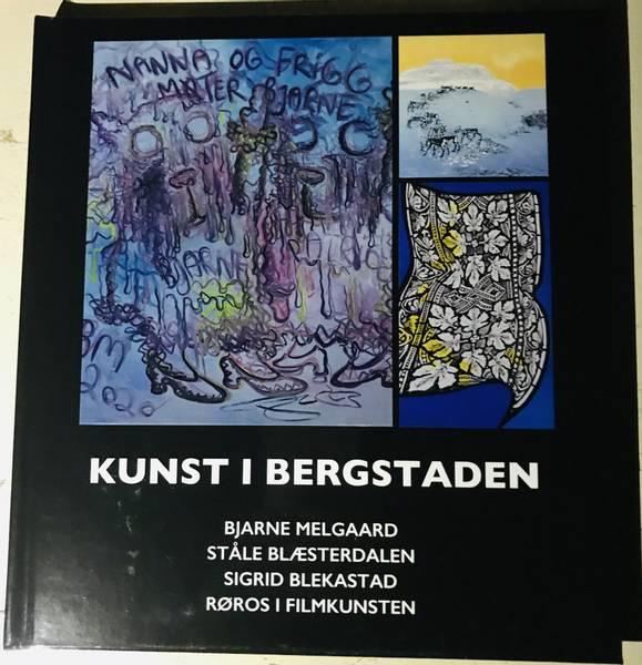 Bilde av Kunst i Bergstaden 2020