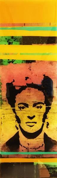 Bilde av Turid Bjørnsen - Frida Kahlo