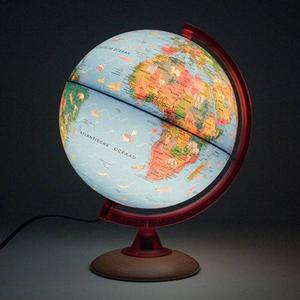Bilde av Italiensk globus