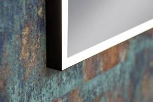 Bilde av EVO speil m/led lys - sort