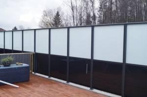 Bilde av Levegg i glass