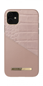 Bilde av Fashion Case Atelier iPhone 11/XR Rose