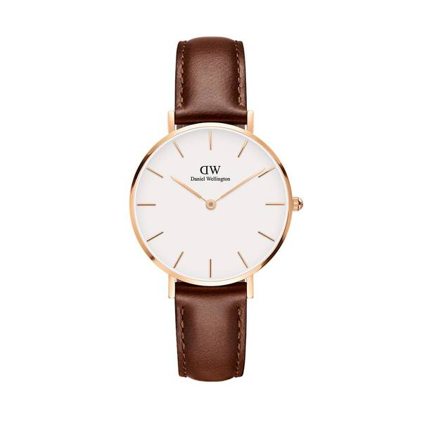 CLASSIC PETITE ST MAWES ROSE WHITE 32MM