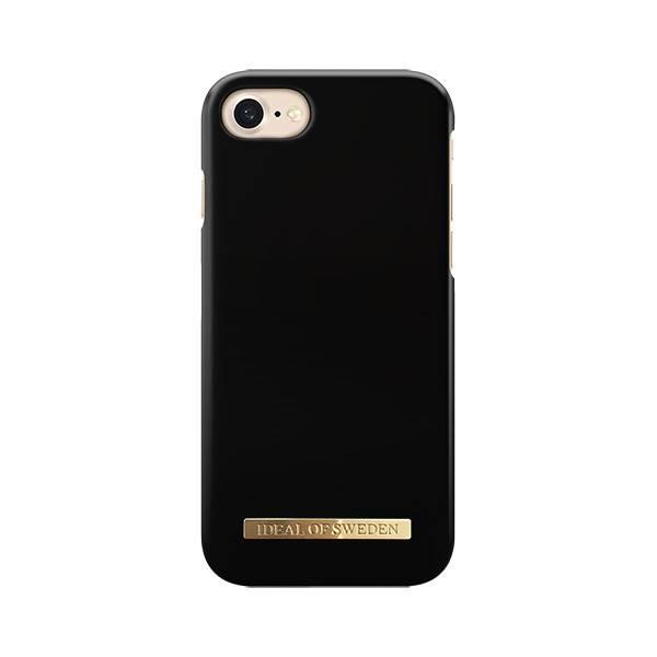 Fashion Case Matte Black 6/7/8