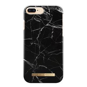 Bilde av Fashion Case iPhone 8/7/6/6S Plus Black