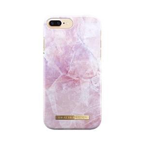 Bilde av Fashion Case Pilion Pink Marble 6/7/8