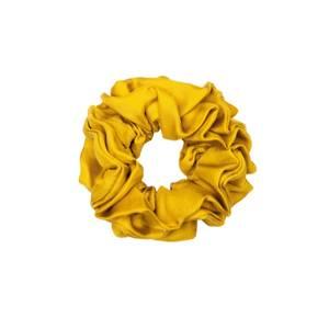 Bilde av Hermine Hold Solid Silk Scrunchie