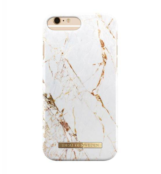 Fashion Case Carrara Gold 6/7/8 Plus