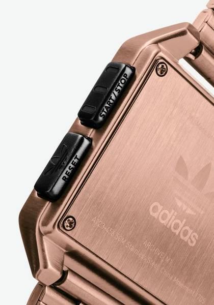 Adidas Archive_M1 Rose Gold / Black