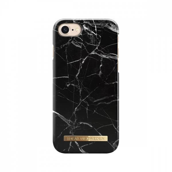 Fashion Case Black Marble 6/7/8