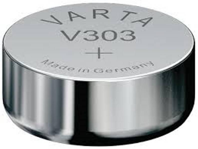 VARTA BATTERI SR 44SW
