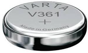 Bilde av VARTA BATTERI SR 721W= VB362