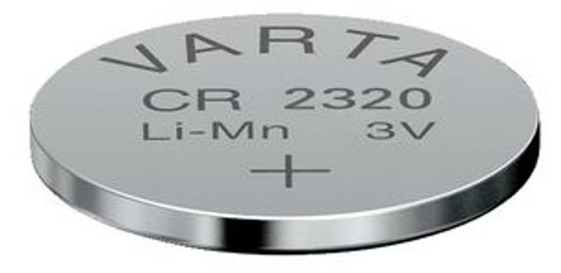 VARTA BATTERI CR2320 LITHIUM