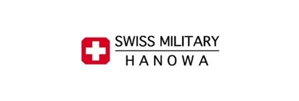 Klokker fra Swiss Military Hanowa
