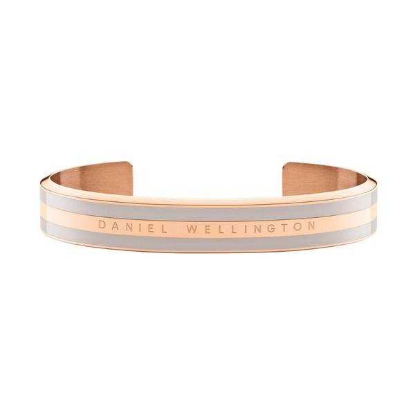 Bilde av Classic Bracelet Rose Gold Desert Sand Medium