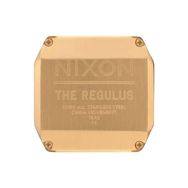 Bilde av Nixon Regulus SS All Gold