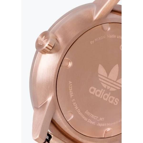 Bilde av Adidas District_M1 All Rose Gold