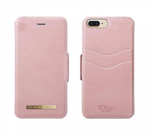 Bilde av Fashion Wallet Pink 6/7/8 Plus