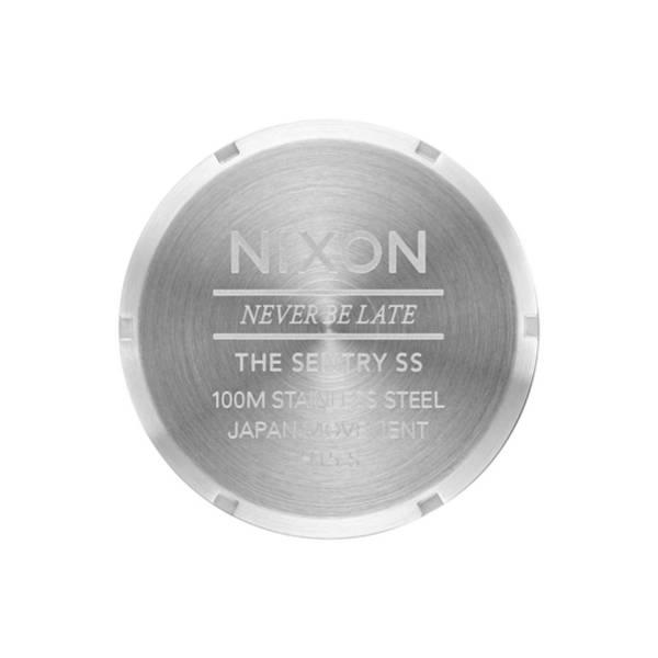 Bilde av Nixon Sentry SS Silver/gold