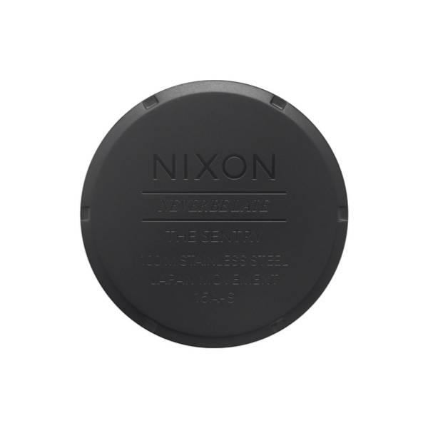 Bilde av Nixon Sentry SS All black