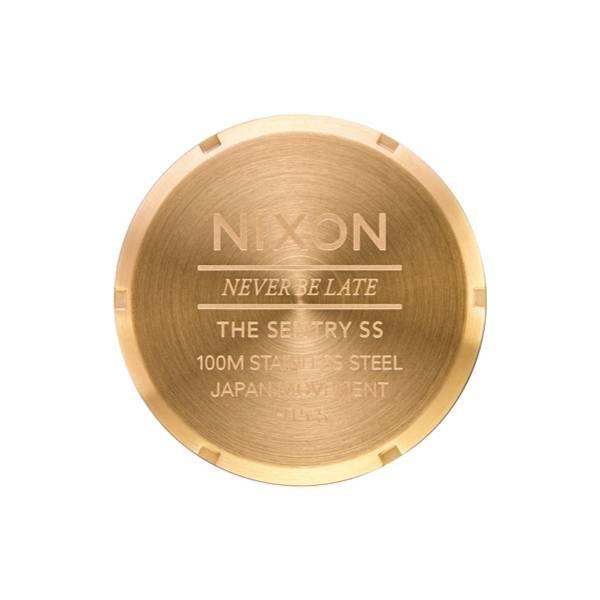 Bilde av Nixon Sentry SS All gold