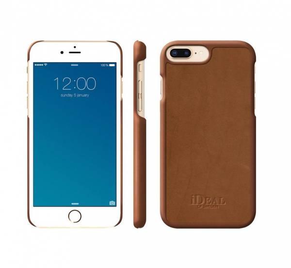 Bilde av Como Case iPhone 6/7/8 Plus Brown