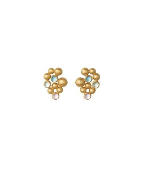Bilde av Pebbles Earrings Colors GP