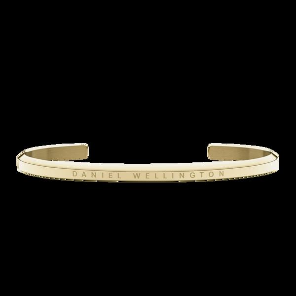Bilde av Classic Bracelet Yellow Gold Large