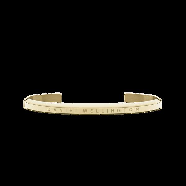 Bilde av Classic Bracelet Yellow Gold Small