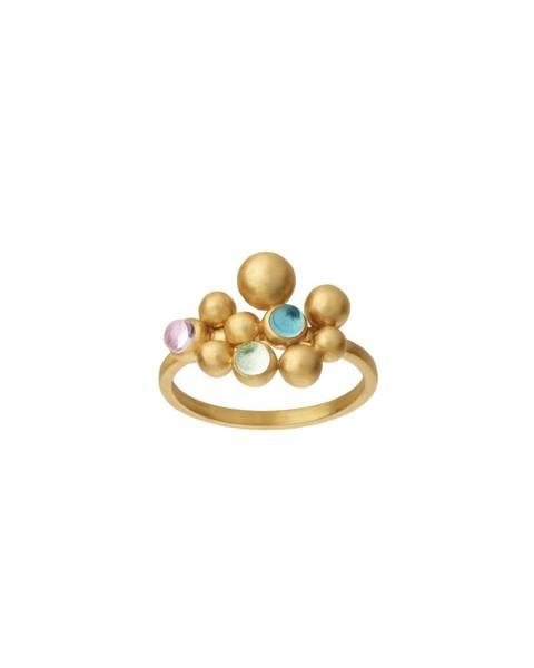 Bilde av Pebbles Ring Colors GP - 52