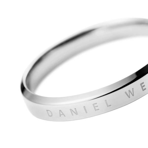 Bilde av Classic Ring Silver