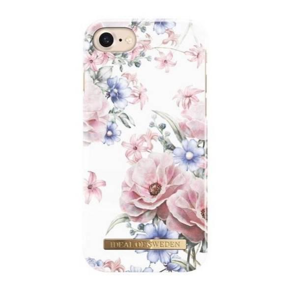 Bilde av Fashion Case Floral Romance 6/7/8