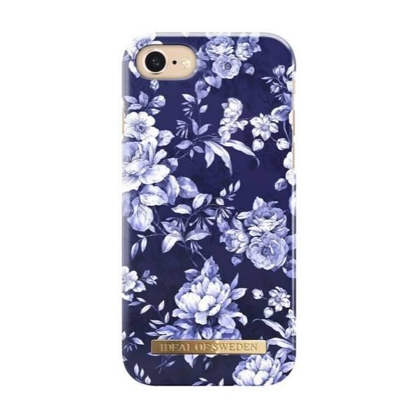Bilde av Fashion Case Sailor Blue Bloom 6/7/8