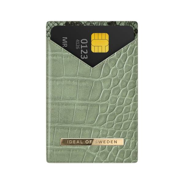 Bilde av Magnetic Card Holder Universal Wild Wood Python