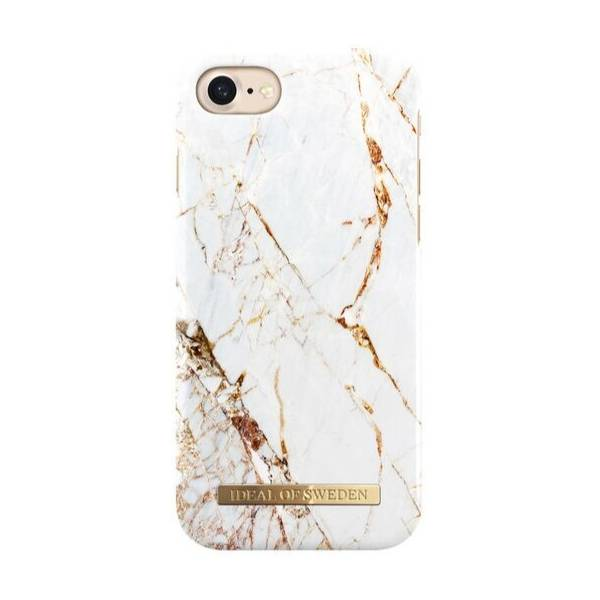 Bilde av Fashion Case Carrara Gold 6/7/8