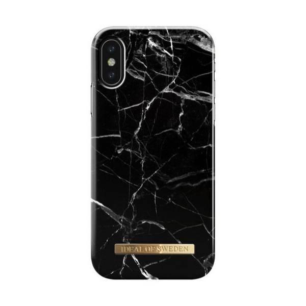 Bilde av Fashion Case Black Marble X
