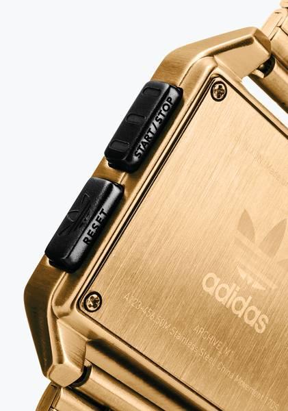 Bilde av Adidas Archive_M1 Gold / Black