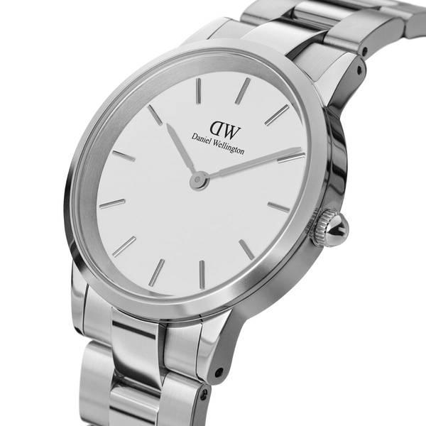 Bilde av Iconic Link 36 Silver White